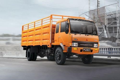 Mitsubishi Fuso FM 517 HL