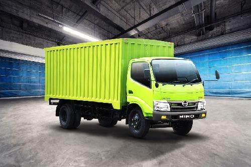 Hino Dutro Cargo 110 LD