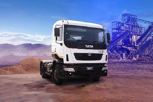 Tata Prima 4023S