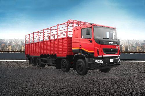 Tata Prima LX 3123T 69 WB Box