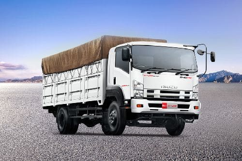 Isuzu GIGA (4x2) Rigid-6 Cyl