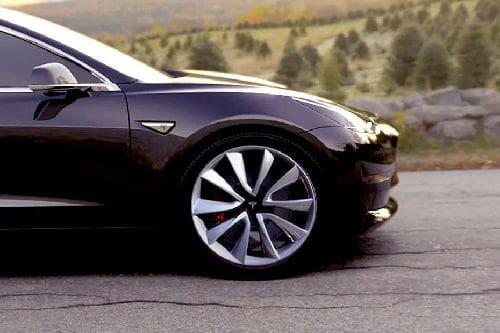 Gambar Tesla Model 3 2020 Lihat Foto Interior Eksterior Oto