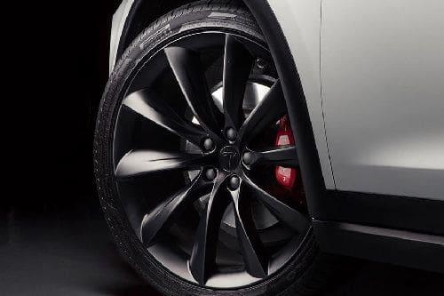 Gambar Tesla Model X 2020 Lihat Foto Interior Eksterior Oto
