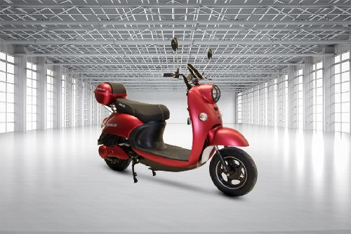 Selis Neo Scootic Electric