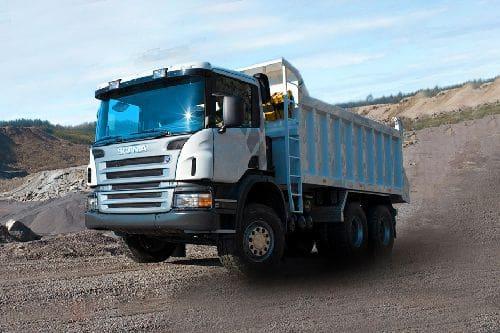 Scania P360CB