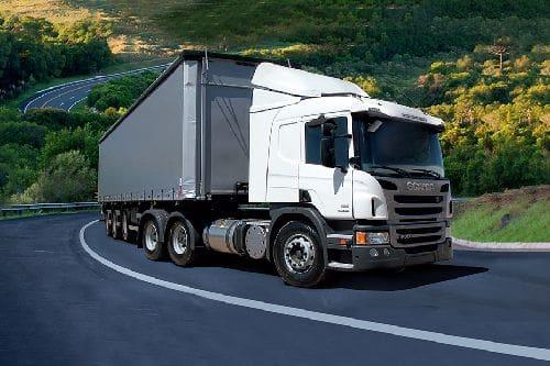 Scania P360LA