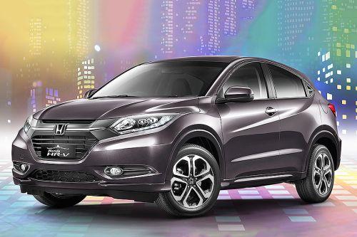 Honda HRV Bekas