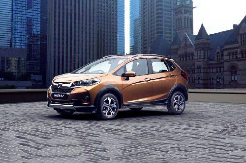 Honda WRV 1.2L Petrol