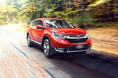 Honda CRV 2.0L