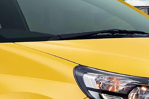 Tampak wiper Brio