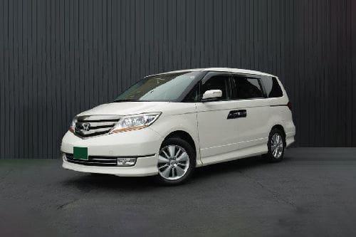 Honda Elysion