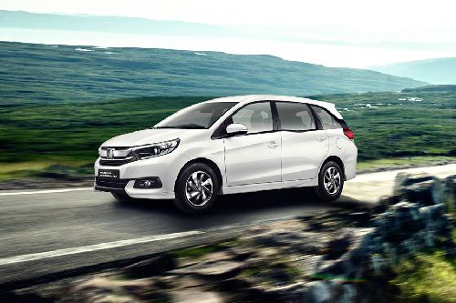Second Hand Honda Mobilio
