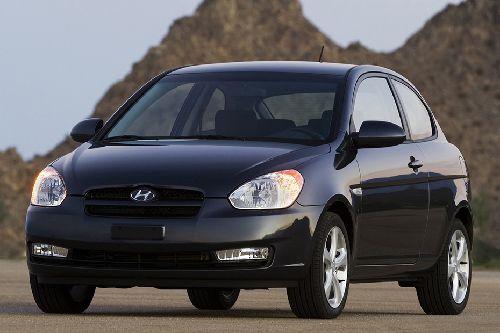 Hyundai Accent Bekas