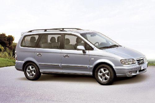 Hyundai Trajet bekas