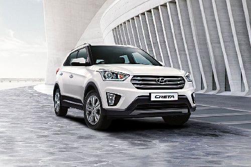 Tampak Depan Bawah Hyundai Creta
