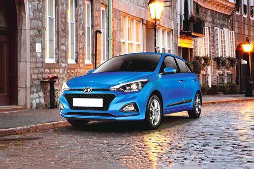 Hyundai i20 2021 1.4 L