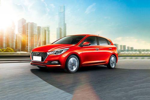 Hyundai i20 Bekas