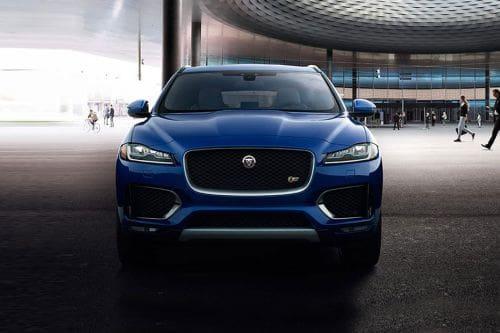 34+ Jaguar f pace 2000 ideas in 2021