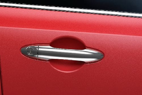 handle pintu Picanto
