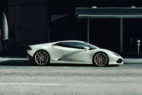 Gambar Lamborghini Huracan 2021 Lihat Foto Interior Eksterior Oto