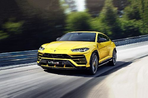 Lamborghini Urus 4.0L