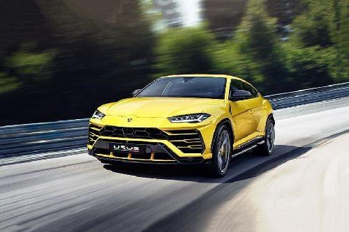 Harga Otr Lamborghini Urus 2020 4 0l Review Dan Speks Bulan November 2020