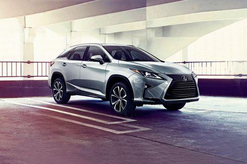 Lexus RX Bekas