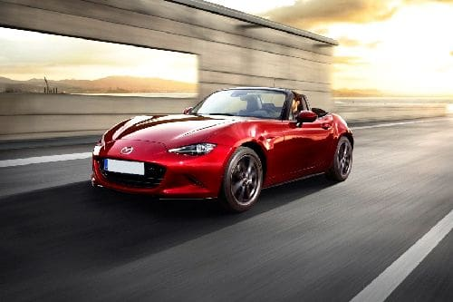 Mazda Mx 5 Rf 2021 Price Promo February Spec Reviews