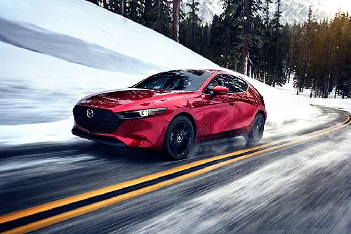 Mazda 3 Bekas