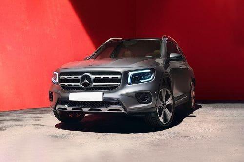 Mercedes Benz GLB-Class