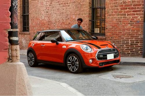 Mini 3 Door 2021 Harga Otr Promo Februari Spesifikasi Review