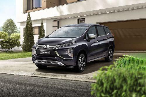 Mitsubishi Xpander 2021 Price Promo February Spec Reviews