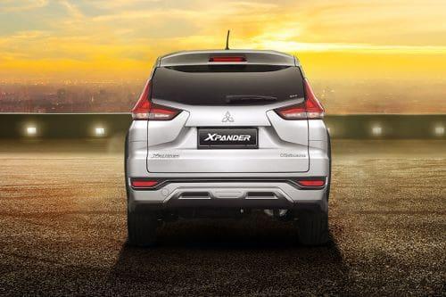 Harga Otr Mitsubishi Xpander 2021 Sport A T Review Dan Speks Bulan Juli 2021