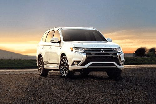 Mitsubishi Outlander Phev 2021 Harga Otr Promo Februari Spesifikasi Review