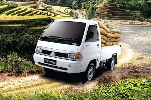 Mitsubishi T120SS