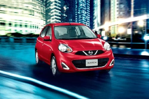 Nissan March 2021 Harga Otr Promo Februari Spesifikasi Review