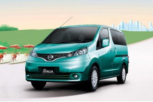 Nissan Evalia Price Promo September Spec Reviews