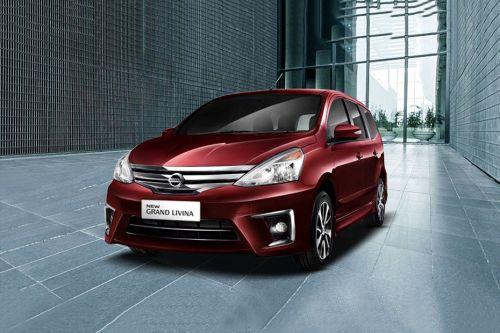 Nissan Grand Livina Bekas