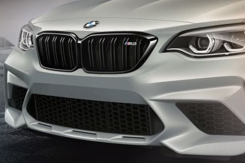 Tampak Grille M2 Competition