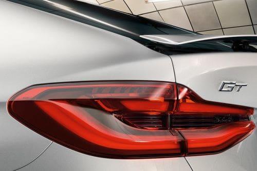 lampu belakang 6 Series GT