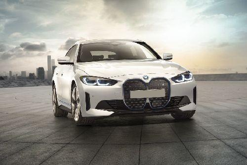 BMW i4 Electric