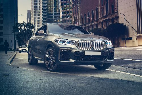 Compare BMW X6 2020 and Mercedes Benz GLC-Class Comparison - Prices, Specs, Features