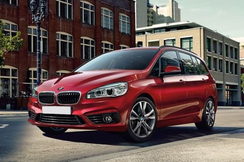 BMW 2 Series Gran Tourer Bekas