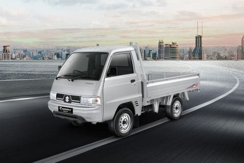 Suzuki Carry 2017 2018 Harga Otr Promo Februari Spesifikasi Review