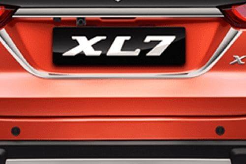 Suzuki XL7 Reverse Parking Sensors