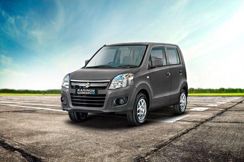 Suzuki Karimun Wagon R MPV 7-Seater