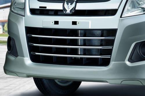 Tampak Grille Karimun Wagon R