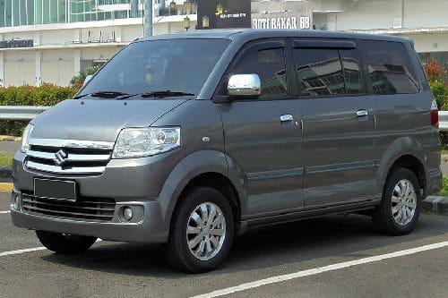 Suzuki APVGA/GE
