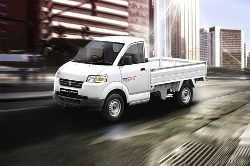 Suzuki Mega Carry Harga Otr Promo Februari Spesifikasi Review