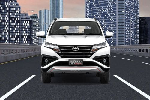 Toyota Rush 2020 Price Promo September Spec Reviews